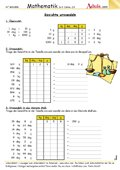 Längen-/Gewichtsmaße - Arbeitsblätter   Mathematik   Größen