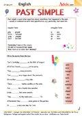 Tenses Arbeitsbl 228 Tter English Grammar