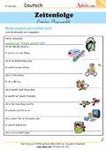 Deutsch grammatik prasens prateritum