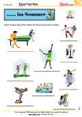 Sportarten | Aduis