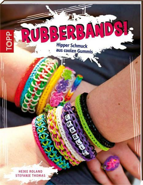 Buch - Rubberbands