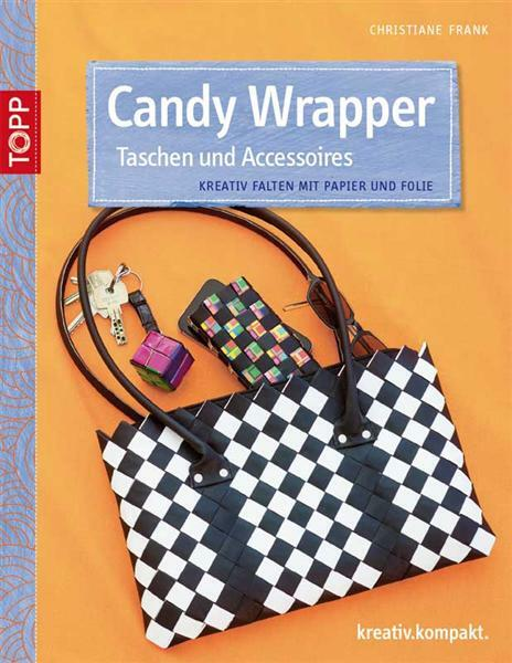 Buch - Candy Wrapper