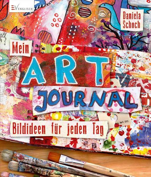 Buch - Mein ART Journal