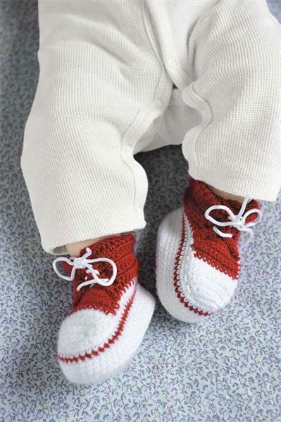 Buch Babyschuhe Häkeln Online Kaufen Aduis