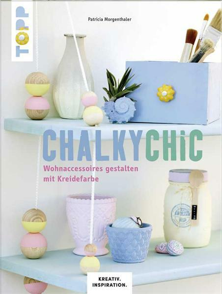 Buch - Chalky Chic
