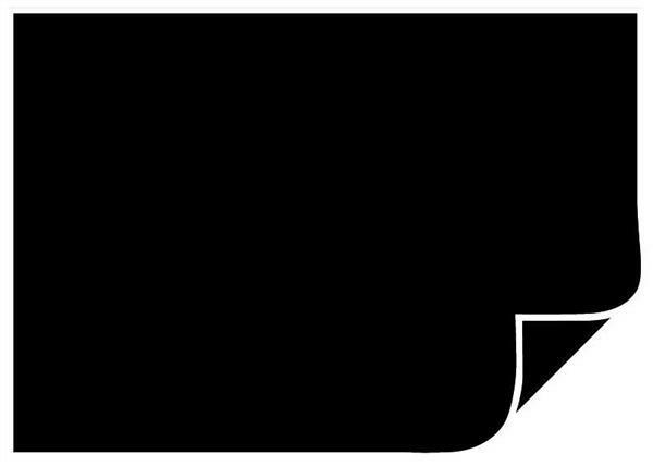 tonpapier 10er pkg 50 x 70 cm schwarz papier und karton grundpapiere tonzeichenpapier. Black Bedroom Furniture Sets. Home Design Ideas