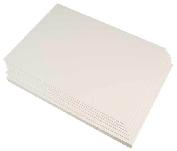 blanko karton beidseitig wei a4 300g m papier und karton blanko material. Black Bedroom Furniture Sets. Home Design Ideas