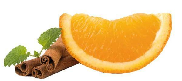 kerzen duft l 10 ml orange zimt kreatives gestalten kerzen kerzen selbst herstellen. Black Bedroom Furniture Sets. Home Design Ideas
