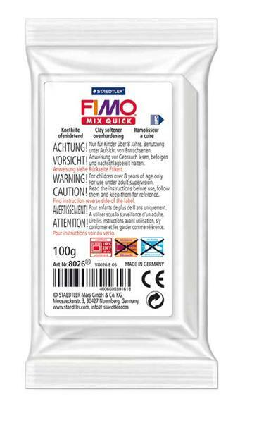 "Fimo Knethilfe ""Mix Quick"", 100 g"