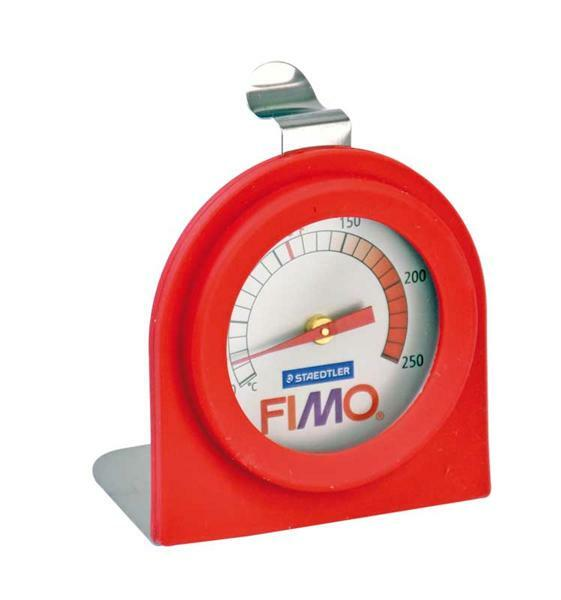 Fimo Thermometer