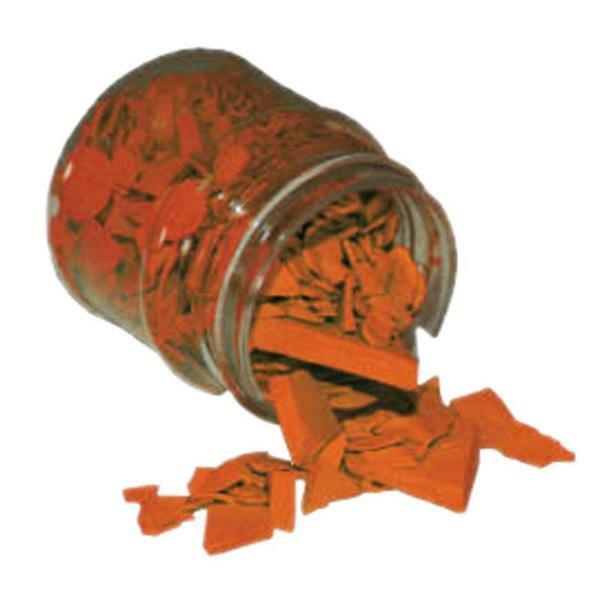 wachspigmente 20 g orange kreatives gestalten. Black Bedroom Furniture Sets. Home Design Ideas