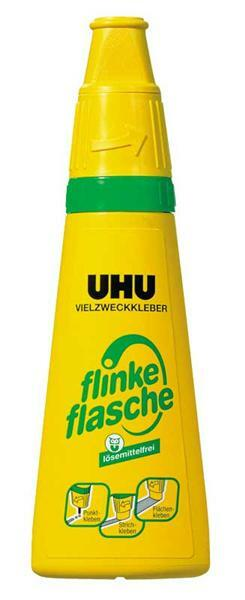 Uhu Flinke Flasche Losemittelfrei 100 G Online Kaufen Aduis