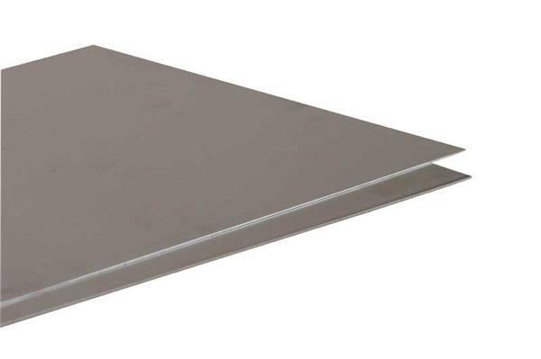 Aluminiumblech 1 Mm 20 X 40 Cm Online Kaufen Aduis
