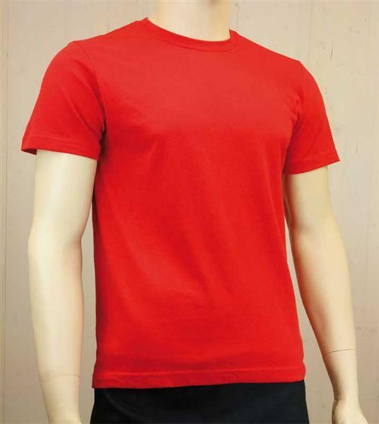 newest b2096 04ebe T-Shirt Herren - rot, XXL