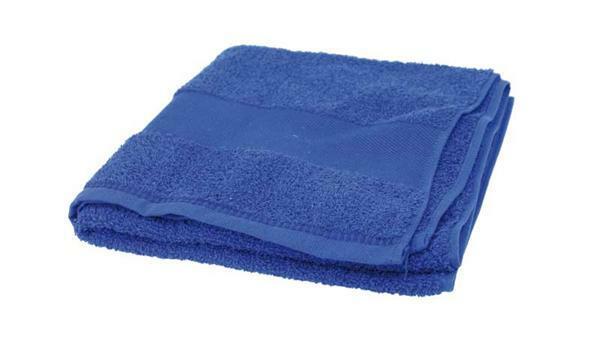 Handtuch Ca 50 X 100 Cm Blau Online Kaufen Aduis