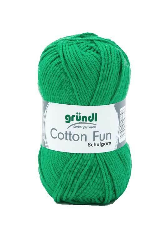 Wolle Für Topflappen : wolle cotton fun 50 g grasgr n online kaufen aduis ~ Watch28wear.com Haus und Dekorationen